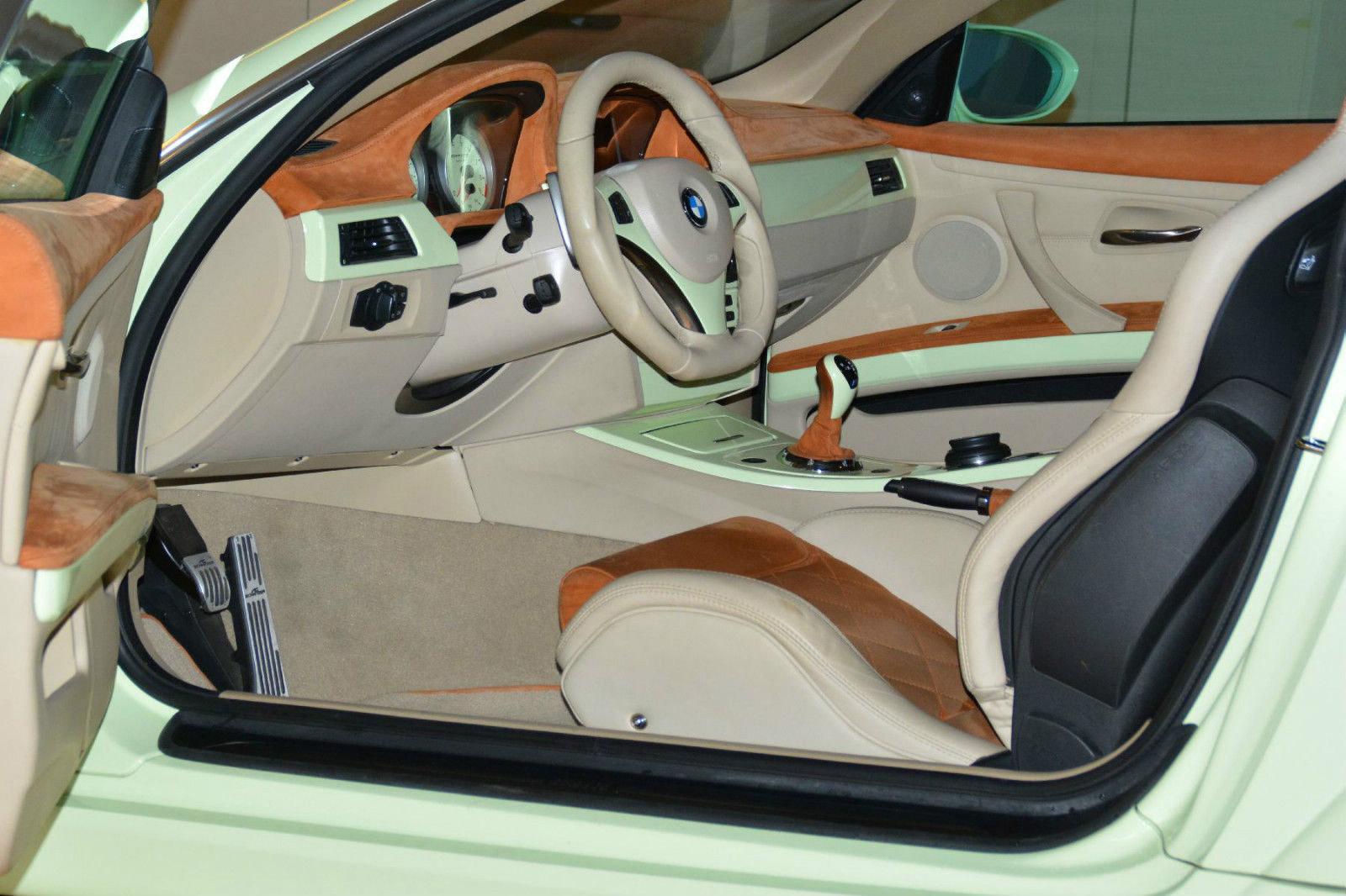 АС Шнитцер ГП 3.10 основанный на BMW Е92 335i - выставлен на продажу - фотография №10