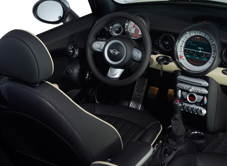 AC Schnitzer MINI Cooper Convertible - фотография №8