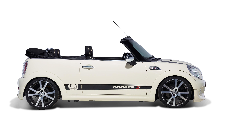AC Schnitzer MINI Cooper Convertible - фотография №17