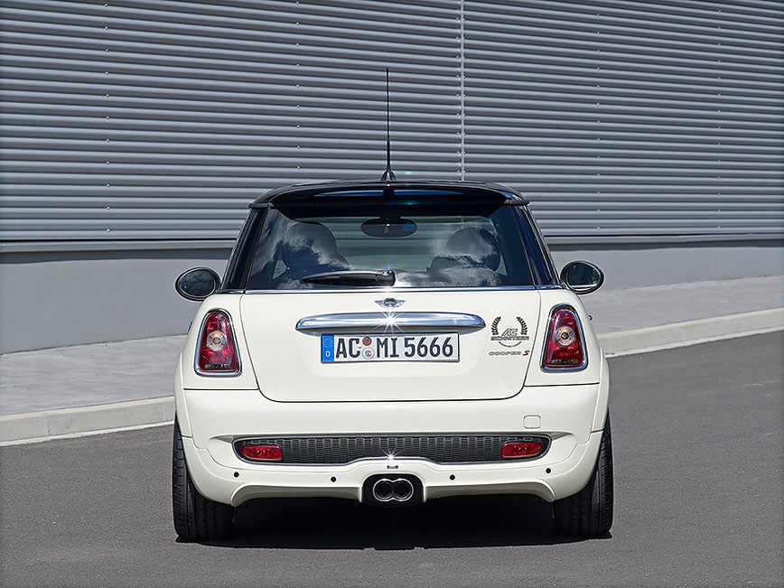 AC Schnitzer - Sport Auto Leserwahl - фотография №6