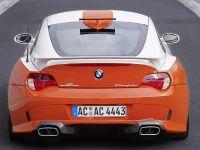 AC Schnitzer BMW Z4 Profile
