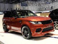 AC Schnitzer Ranger Rover Sport Geneva 2014