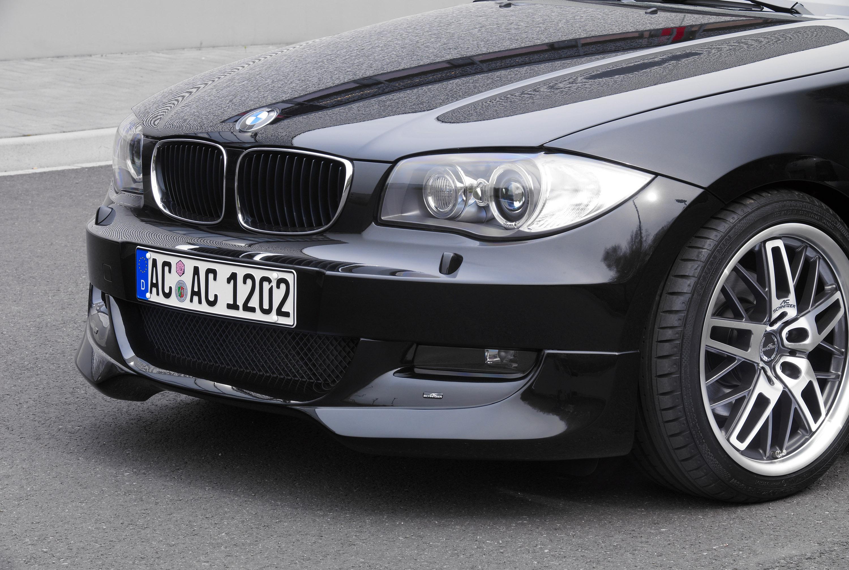 AC Schnitzer невероятные кабриолеты BMW - фотография №3