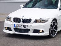 AC Schnitzer BMW 3 Series Touring &amp Sedan LCI