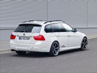 AC Schnitzer BMW 3 Series Touring &amp Sedan LCI
