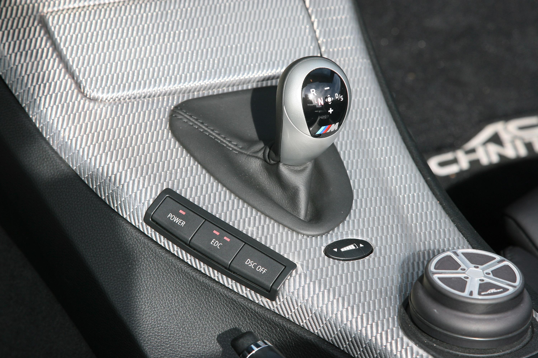 AC Schnitzer кабриолеты - фотография №12