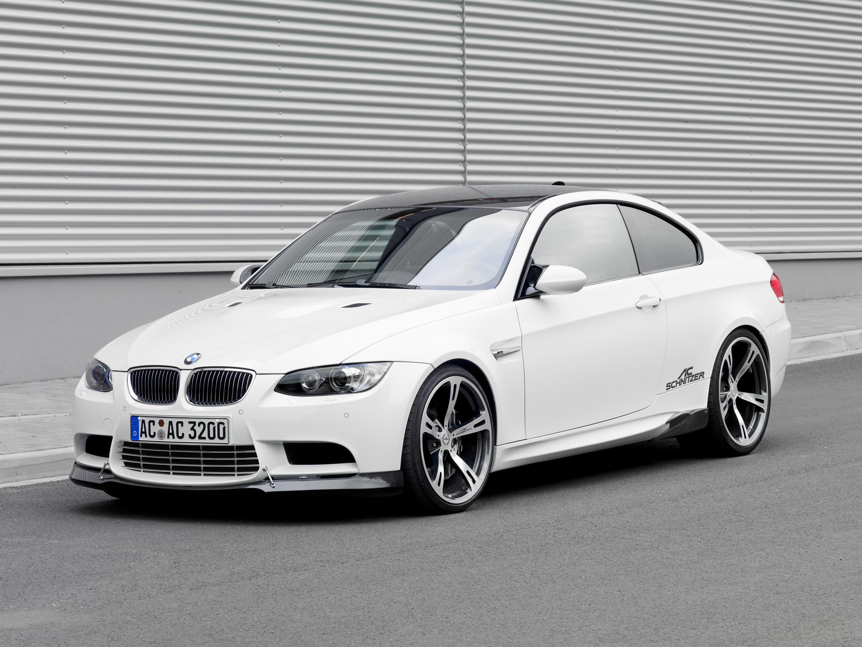 AC Schnitzer высокая производительность тормозной системы для BMW M3 - фотография №2