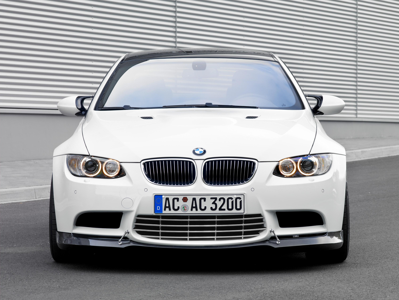 AC Schnitzer высокая производительность тормозной системы для BMW M3 - фотография №3