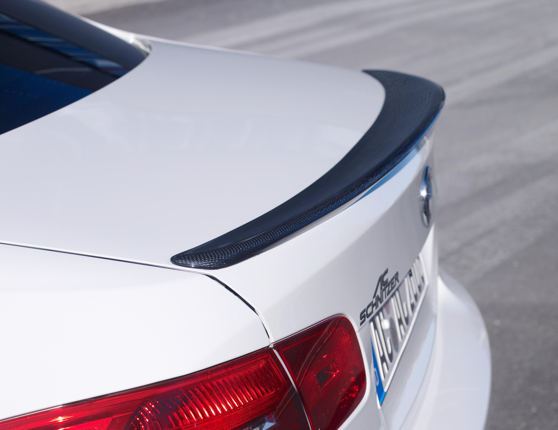 AC Schnitzer высокая производительность тормозной системы для BMW M3 - фотография №7