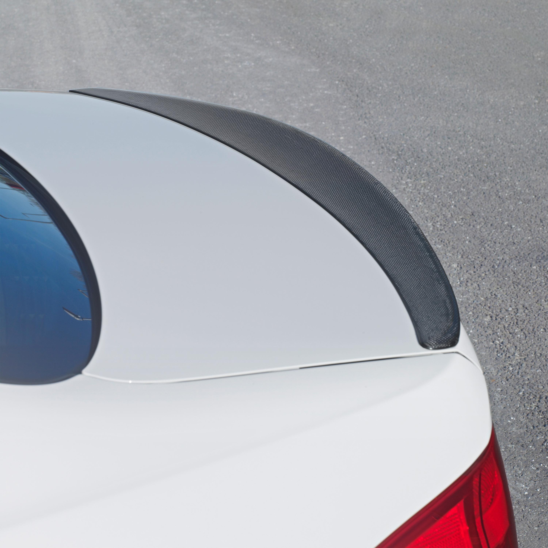 AC Schnitzer высокая производительность тормозной системы для BMW M3 - фотография №8