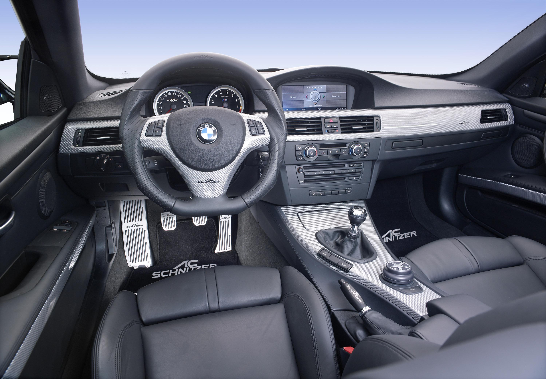 AC Schnitzer высокая производительность тормозной системы для BMW M3 - фотография №9