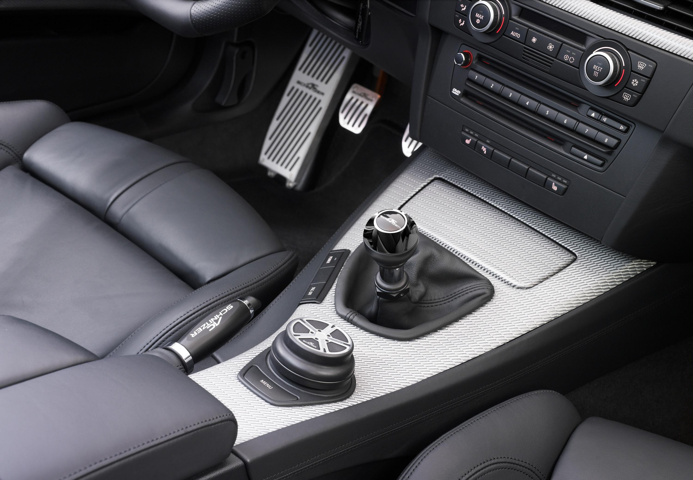 AC Schnitzer высокая производительность тормозной системы для BMW M3 - фотография №10