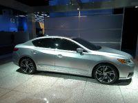 Acura ILX Concept Detroit 2012