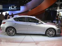 Acura ILX Los Angeles 2014