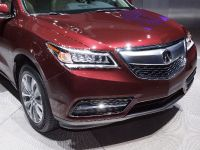 Acura MDX New York 2013