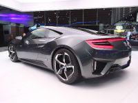 Acura NSX Concept Detroit 2013