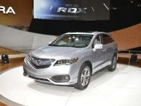 Acura RDX Chicago 2015