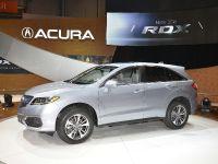 Acura RDX Chicago 2015