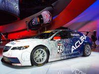 Acura TLX GT Race Car Detroit 2014