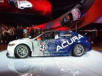 Acura TLX GT Race Car Detroit 2014