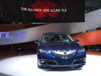 Acura TLX New York 2014