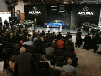 Acura TSX Sport Wagon New York 2010
