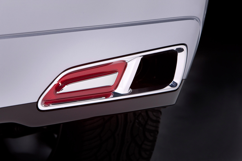 Новый Acura ZDX дебютирует на New York International Auto Show - фотография №7