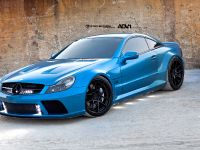 ADV.1 Wheels Mercedes-Benz SL65 AMG Black Series