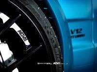 ADV.1 Wheels Mercedes-Benz SL65 AMG Black Series