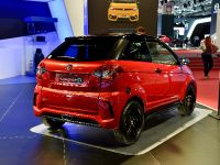 Aixam Coupe GTI Paris 2014