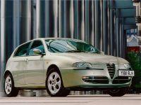 Alfa Romeo 147 2001