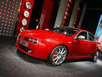 Alfa Romeo 159 Frankfurt 2009