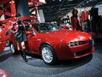 Alfa Romeo 159 Frankfurt 2011