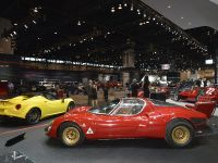 Alfa Romeo 1967 33 Stradale Chicago 2015
