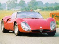 Alfa Romeo 33.2 Stradale
