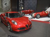 Alfa Romeo 4C Launch Edition Chicago 2015