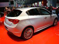Alfa Romeo Giulietta Frankfurt 2013