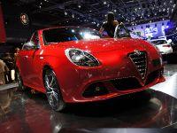Alfa Romeo Giulietta Paris 2010