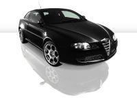 Alfa Romeo GT BlackLine 2007
