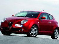 Alfa Romeo MiTo 2008