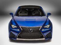 All-new Lexus RC F