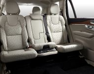 All-new Volvo XC90 Safety Features