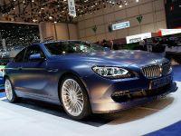 thumbs Alpina BMW B6 Bi-Turbo Coupe Geneva 2012