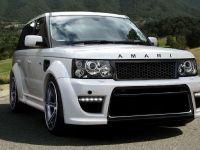Amari Design Range Rover Sport Windsor Edition