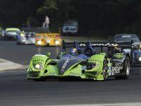 American Le Mans Series Mid-Ohio