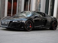 ANDERSON Germany Audi R8 Hyper Black