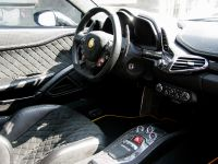 ANDERSON GERMANY Ferrari 458 Black Carbon edition