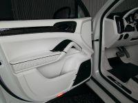 Anderson Germany Porsche Cayenne White Dream Edition
