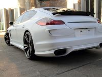 Anderson Germany Porsche Panamera GTS White Storm Edition