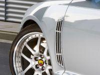 Arden Jaguar XF AJ21